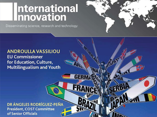 International Innovation